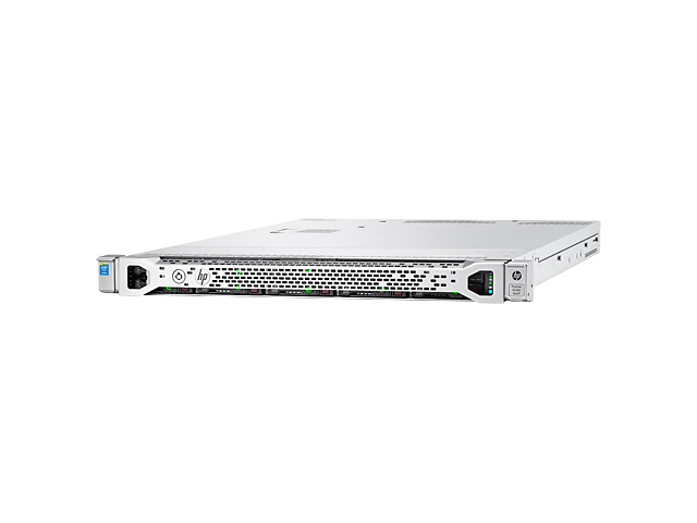 Сервер HPE Proliant DL360 Gen9 фото 23174