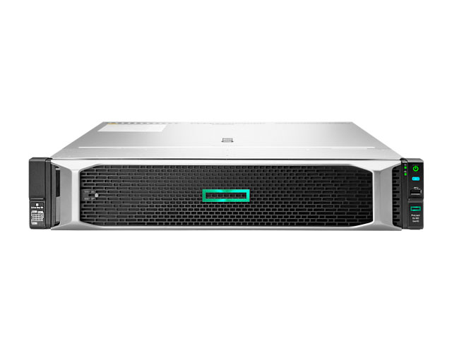 Комплект сервера HPE ProLiant DL180 Gen10 PERFDL180-001