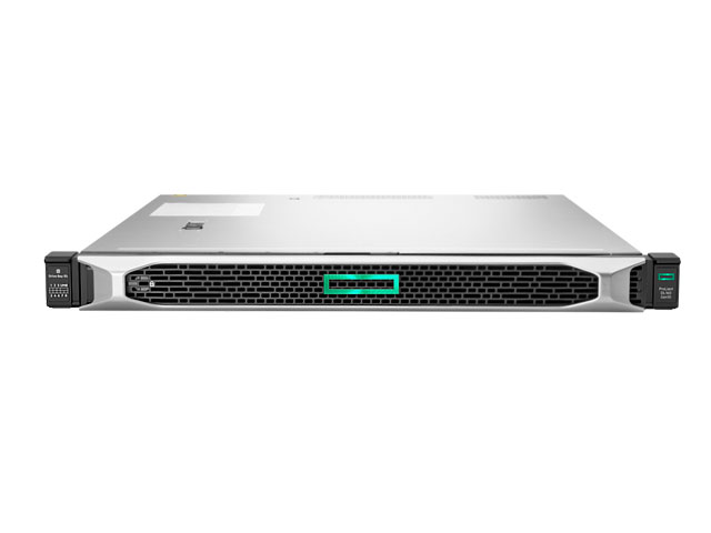 Сервер HPE ProLiant DL360 Gen10 P19180-B21