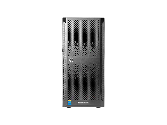 Сервер HP ProLiant ML150 Gen9 фото 23102