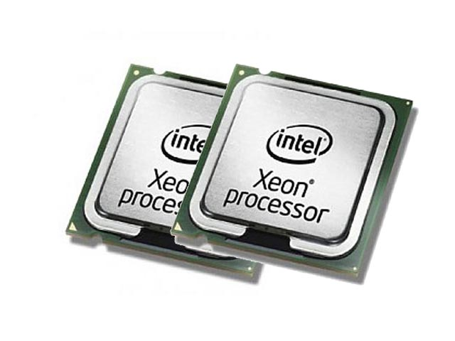 Процессор HP Intel Xeon Array