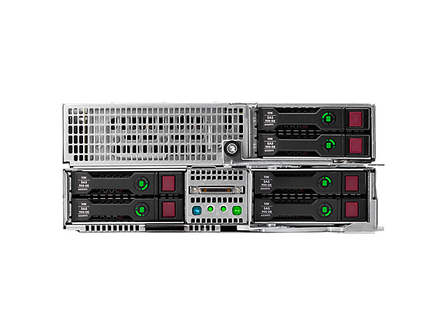 Сервер HP Proliant XL250a Gen9 фото 23309
