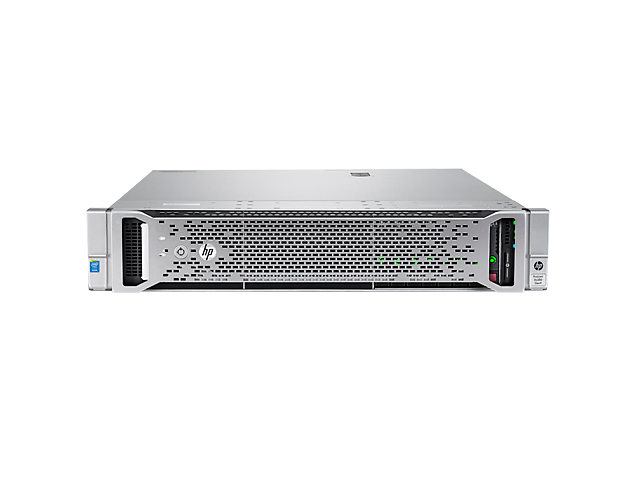 Стоечные серверы HP Proliant DL380 Gen9