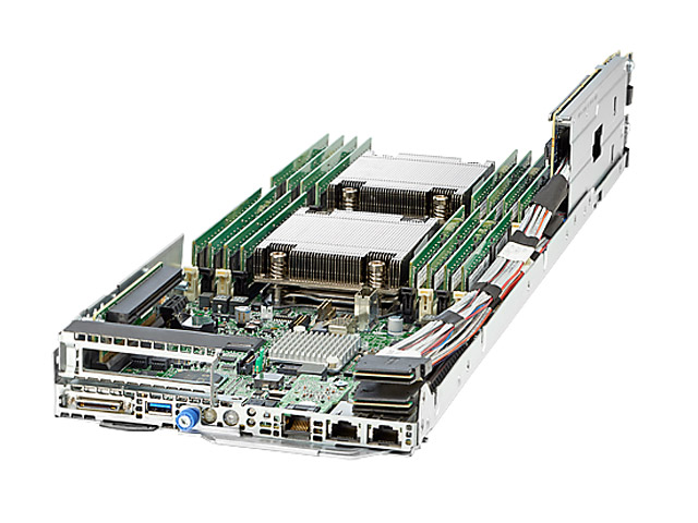 HPE Apollo 70 Array