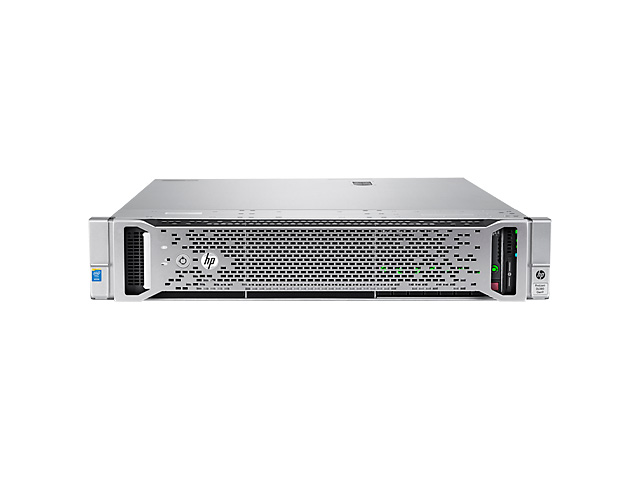 Сервер HP Proliant DL380 Gen9 803861-B21