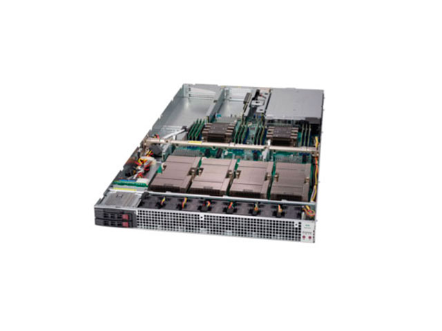 Сервер HPE Apollo SX40 Array