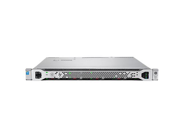 Сервер HP ProLiant DL360 Gen9 755260-B21