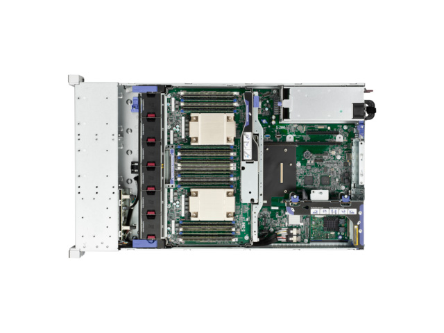 Сервер HPE Proliant DL560 Gen9 фото 23138