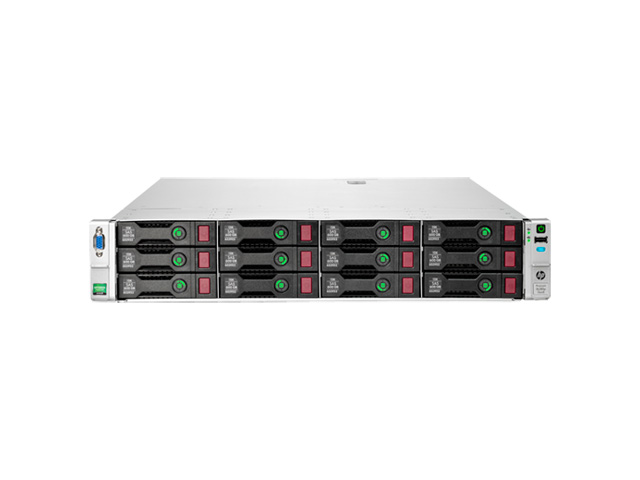 Сервер HPE ProLiant DL385p Gen8 фото 23388