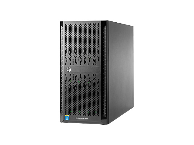 Сервер HP ProLiant ML150 Gen9 фото 23109