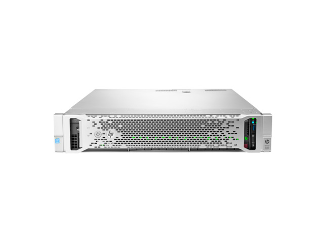 Сервер HPE Proliant DL560 Gen9 741064-B21