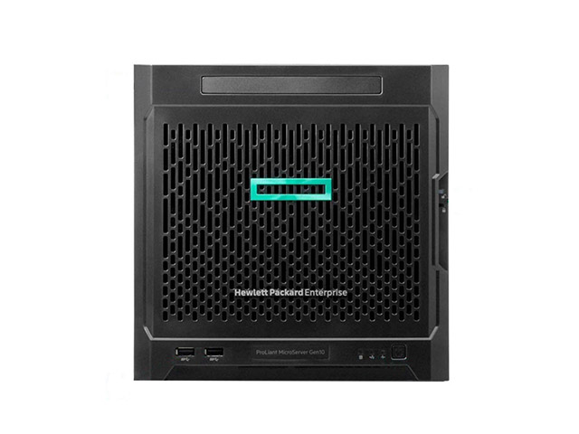 Tower-сервер HPE ProLiant MicroServer Gen10 Array