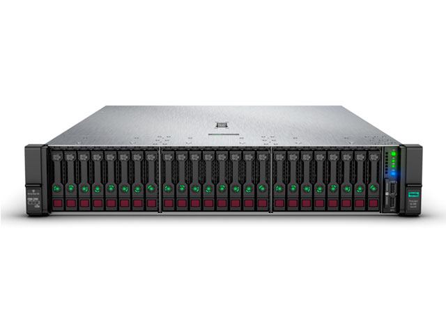 Сервер HPE ProLiant DL385 Gen10 P11809-B21