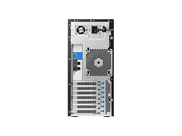 Сервер HP ProLiant ML150 Gen9 фото 23110