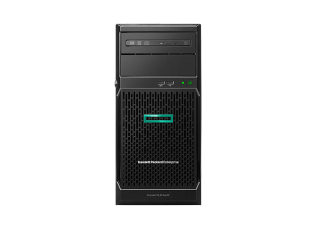 Башенные серверы HPE ProLiant ML30 Gen10 P06793-425
