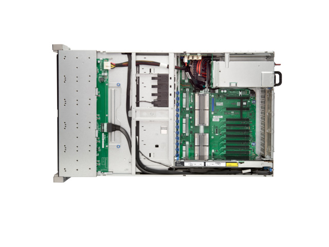 Сервер HPE Proliant DL580 Gen9 фото 23141