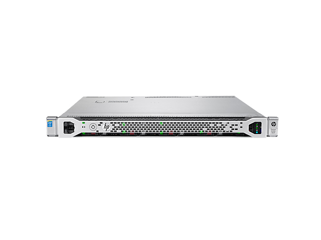 Стоечные серверы HPE Proliant DL360 Gen9