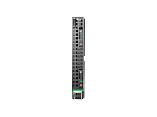 Блейд-сервер HP ProLiant BL660c Gen8 727958-B21