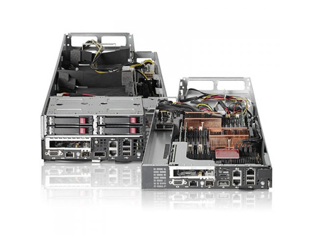 Серверы HP ProLiant SL Scalable