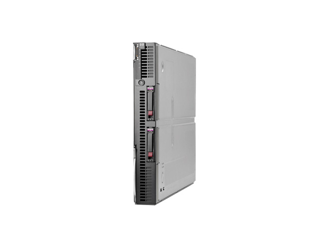 Блейд-сервер HP ProLiant BL685c G7 фото 23398
