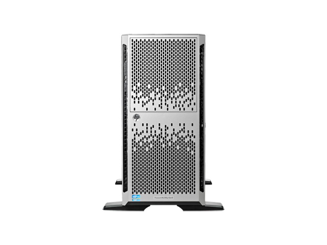 Сервер HP ProLiant ML350p Gen8 646676-421