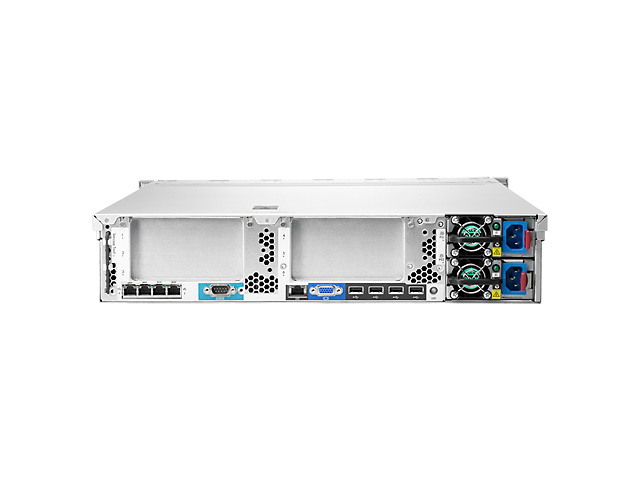 Сервер HPE ProLiant DL560 Gen8 фото 23196