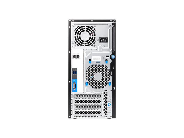 Сервер HP ProLiant ML10 v2 фото 23303
