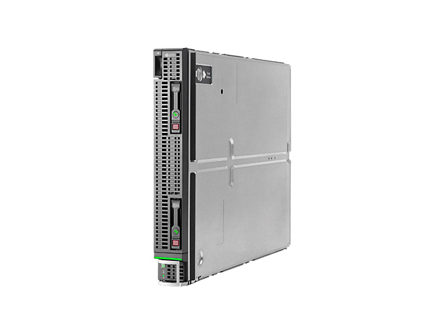 Блейд-сервер HP ProLiant BL660c Gen8 фото 22997