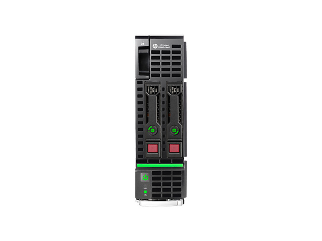 Блейд-станция HP ProLiant WS460c Gen8 678276-B21